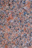 Polishing Pink Granite Natural Rock poster