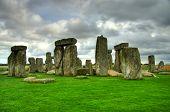 Stonehenge On Salisbury Plains