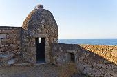 Fortezza watchtower