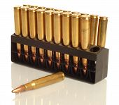 Caliber Ammunition