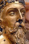 King Zygmunt August (Sigmundus)