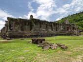 Vat Phou The World Heritage Of Laos