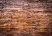 Grunge Old Brick Wall Texture