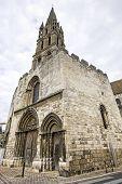 Etampes - Church