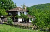 Renovated Medieval House In Bozhentsi
