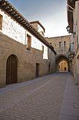 Old Spanish Street