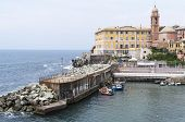 Genova Nervi