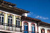 Ouro Preto, Brasil, América do Sul.