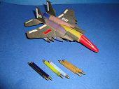 Jet F 15