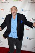 LOS ANGELES - JAN 9:  Ken Davitian at the