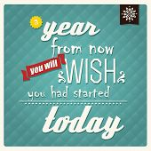foto of wishing-well  - Quote - JPG