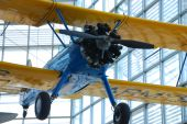 Stearman WWI/WWII Training Aircraft