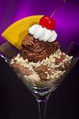 Schwarzwaelder Kirsch Ice Cream