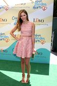 LOS ANGELES - JUN 14:  Kayla Ewell at the Children Mending Hearts 6th Annual Fundraiser at Private E