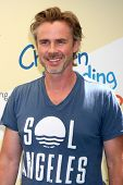 LOS ANGELES - JUN 14:  Sam Trammell at the Children Mending Hearts 6th Annual Fundraiser at Private