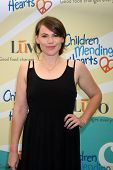 LOS ANGELES - JUN 14:  Clea Duvall at the Children Mending Hearts 6th Annual Fundraiser at Private E