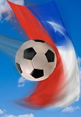 Chile Soccer.