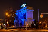 Grand Army Plaza, Brooklyn, New York