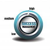 Success management switcher