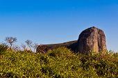 Pedra da Gavea Rock