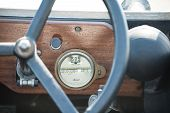 Vintage Jowett Type C Car 1926