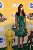 LOS ANGELES - NOV 22:  Olivia Munn at the FOX's