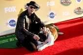 LOS ANGELES - NOV 22:  Gavin DeGraw at the FOX's