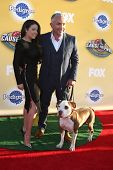 LOS ANGELES - NOV 22:  Cesar Millan at the FOX's