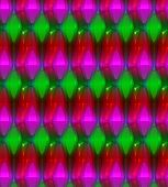 Christmas Background Colorful Abstract