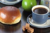 Breakfast Cup of Coffee