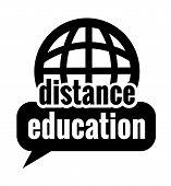 black distance education