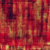 Abstract background or texture. With different color patterns: yellow; orange; brown; red
