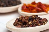 Sichuan Pepper
