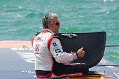 Yalta Grand Prix Powerboat P1 2010