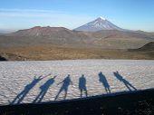 Shadow Backpackers