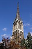 Kerk spits (toren)