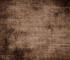 stock photo of tangelo  - Grunge background of dark brown - JPG