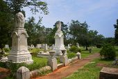 Historic Scottsville Cemetery, Scottsville Texas