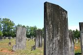 Graveyard Of Gravestones