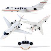 3D Plane Collection