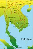 Indochina Countries