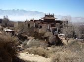 Sera Monastery - Lhasa,Tibet,China