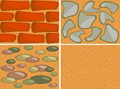 Wall Textures