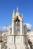 Cienfuegos Cemetery, Cuba