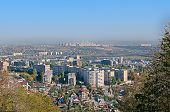 View Of Saratov