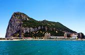 stock photo of gibraltar  - Gibraltar  - JPG