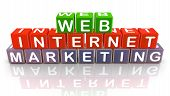 Internet Web Marketing