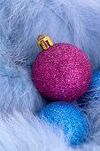 luxury christmas ball ornament