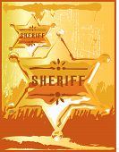 Sheriff gold