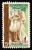 John Muir 1964
